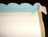 Pintura tampa da caixa
