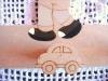 Pintura do sapato