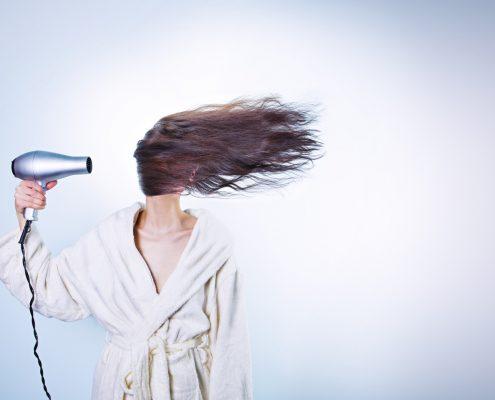 como prolongar o efeito da escova progressiva